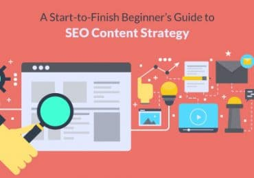 The Complete Guide To Creating High Quality Content For SEO Strategies